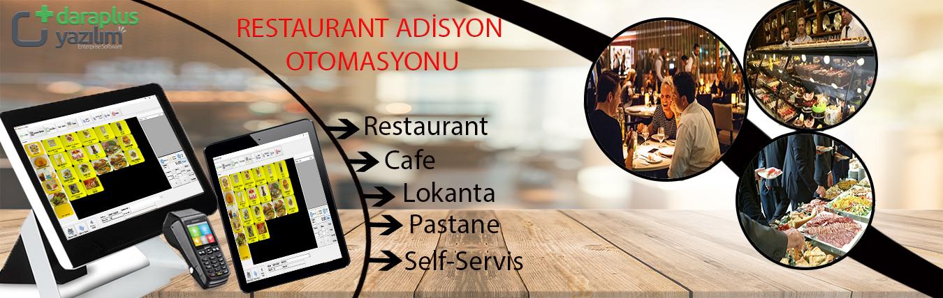 Restorantt